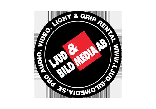 Ljud & Bild Media AB